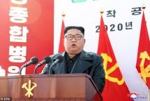 Phản ứng của ông Trump trước tin ông Kim Jong Un bất ngờ xuất hiện