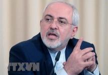 Iran kêu gọi LHQ quy trách nhiệm Mỹ vì rút khỏi thỏa thuận hạt nhân