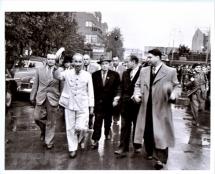 Hành trình theo dấu chân Bác Hồ trong chuyến thăm chính thức Liên Xô