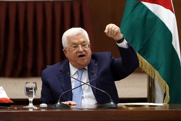 palestine rut khoi moi thoa thuan voi my israel