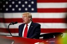 Ông Trump tuyên bố sẽ không đóng cửa Mỹ dù xảy ra làn sóng Covid-19 thứ hai