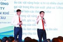 sinh dong hoi nghi an toan suc khoe moi truong tai kvt