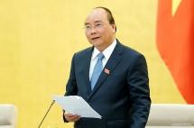 Thủ tướng Nguyễn Xuân Phúc: Hãy làm hết mình vì sự phát triển của đất nước