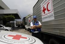 Venezuela nhận chuyến hàng viện trợ nhân đạo thứ 2