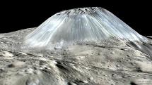 Choáng váng phát hiện mới trên hành tinh lùn