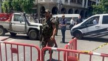 tunisia danh bom lieu chet o tunis1 sy quan canh sat thiet mang