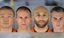 Mỹ truy tố thêm ba cảnh sát vụ ghì chết người