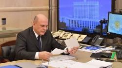 Nga dỡ bỏ hàng loạt hạn chế xuất nhập cảnh
