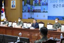 Hàn Quốc họp khẩn Hội đồng An ninh Quốc gia về tình hình Triều Tiên