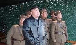Những cách Triều Tiên có thể tăng áp lực lên Hàn Quốc