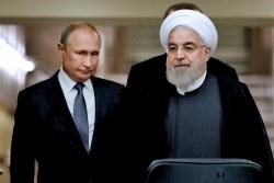 Mỹ cảnh báo Nga, Trung Quốc không được ngáng chân