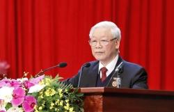 Danh sách 29 người trúng cử đại biểu Quốc hội khóa XV tại TP Hà Nội