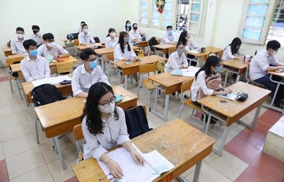 Bí thư Thành ủy Hà Nội: Nỗ lực đảm bảo tổ chức kỳ thi vào lớp 10 thành công trọn vẹn