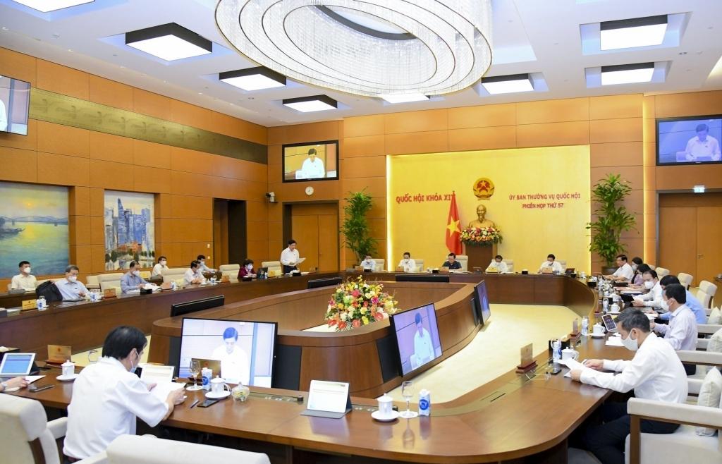 Quốc hội bầu Chủ tịch nước, Thủ tướng, Chủ tịch Quốc hội trong tháng 7