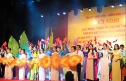 """66 tập thể, cá nhân được Chủ tịch UBND TP Hà Nội tặng Bằng khen, danh hiệu """"Người tốt, việc tốt"""""""