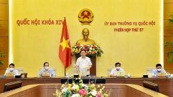 Chủ tịch Quốc hội: Chuẩn bị mọi mặt để tổ chức tốt nhất kỳ họp đầu tiên của Quốc hội khóa XV