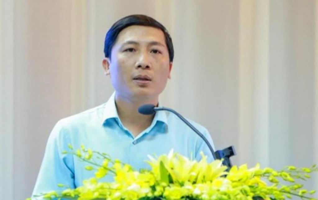 Ông Nguyễn Thanh Liêm, Giám đốc Sở Thông tin và Truyền thông TP Hà Nội