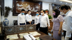 """Xóa bỏ tình trạng """"cào bằng"""" trong đầu tư, tạo động lực cho huyện Phú Xuyên phát triển"""