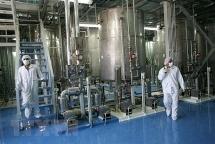 Iran để ngỏ khả năng tiếp tục tuân thủ thỏa thuận hạt nhân