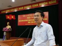 Đẩy mạnh tuyên truyền Chỉ thị 35 của Bộ Chính trị về Đại hội đảng bộ các cấp