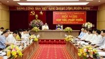 Hợp tác phát triển giữa Hà Nội – Vĩnh Phúc đạt nhiều kết quả tích cực