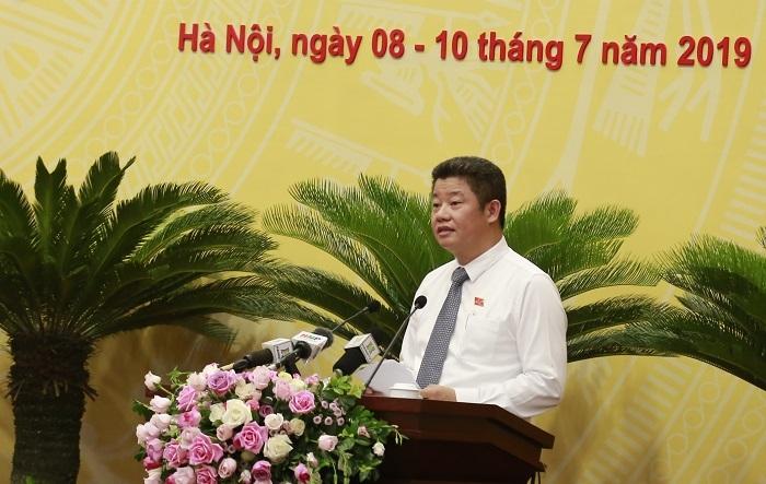 Hà Nội thông qua Nghị quyết điều chỉnh, bổ sung kế hoạch đầu tư vốn ngân sách thành phố năm 2019