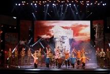 """Khúc tráng ca về Hà Nội với """"Bản giao hưởng vì hoà bình"""""""