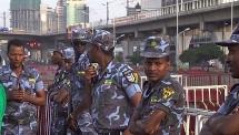 Ethiopia bắt giữ 73 đối tượng tình nghi liên quan đến cuộc bạo loạn