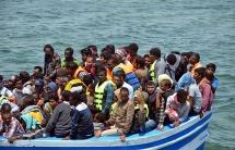 Tây Ban Nha, Libya và Maroc cứu hàng trăm người di cư trên biển