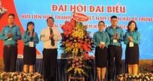 Chị Phạm Phương Phương trở thành tân Chủ tịch Hội LHTN Việt Nam quận Hai Bà Trưng