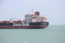 Anh cân nhắc cấm vận Iran để trả đũa vụ bắt tàu dầu