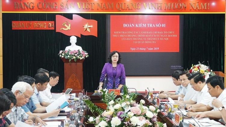 tang tinh giam sat cong dong trong phong chong tham nhung