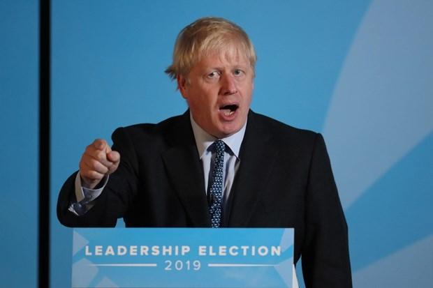 Ông Boris Johnson sẽ trở thành tân Thủ tướng Anh