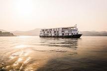Myanmar: Lật tàu thủy trên sông Ayeyarwady, hàng chục người thiệt mạng