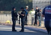 Xả súng tại lễ hội ẩm thực ở California, 3 người thiệt mạng