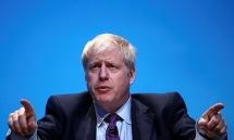 Iran muốn cải thiện quan hệ với Anh dưới thời Boris Johnson