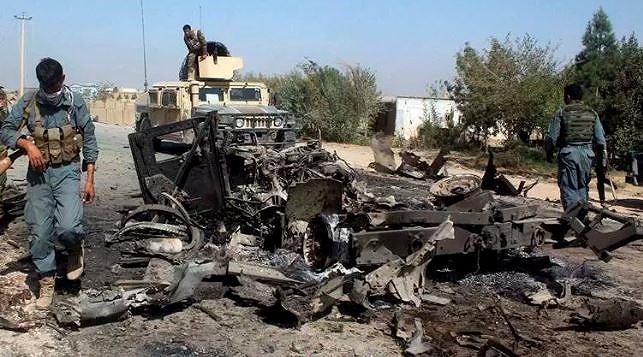 gan 4000 nguoi afghanistan chet va bi thuong trong nua dau 2019