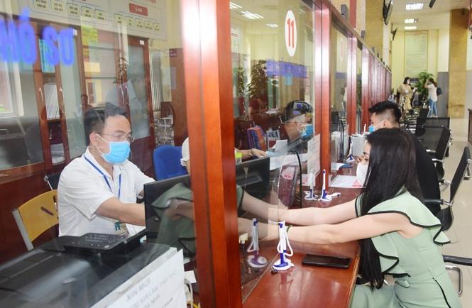 Bài 2: Nét mới của mô hình chính quyền đô thị tại Hà Nội