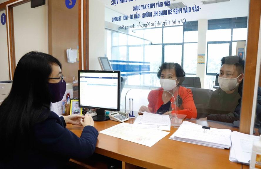 Các địa phương của Hà Nội đã xây dựng kế hoạch triển khai một cách bài bản, thận trọng để khi thực hiện thí điểm mô hình chính quyền đô thị, tổ chức bộ máy của UBND các phường tinh gọn, ổn định, hoạt động hiệu lực, hiệu quả.
