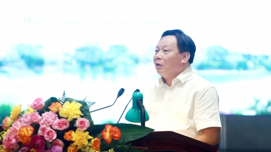 Phát triển công nghiệp văn hóa, bảo tồn di sản và xây dựng người Hà Nội thanh lịch văn minh