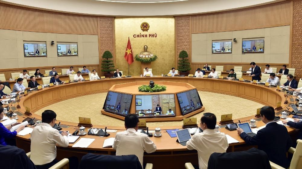 Chính phủ đề nghị giữ nguyên 22 bộ ngành trong nhiệm kỳ 2021-2026