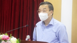 Chủ tịch UBND TP Hà Nội: An toàn sức khỏe của người dân là trên hết