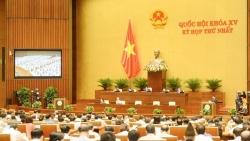 Quốc hội thảo luận về kế hoạch phát triển kinh tế - xã hội 5 năm tới