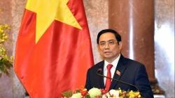 Thành viên Chính phủ nêu cao tinh thần trách nhiệm trước Đảng, đất nước và Nhân dân (*)