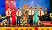 Anh Hoàng Ngọc Thanh được tín nhiệm giữ chức danh Chủ tịch Hội LHTN Việt Nam huyện Phúc Thọ