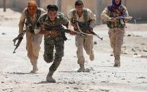 Mỹ rút quân, IS