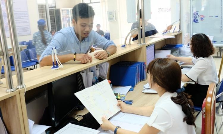 phat phieu khao sat do luong su hai long cua nguoi dan doi voi dich vu cong
