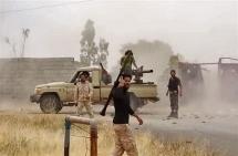 LHQ thúc đẩy thỏa thuận ngừng bắn vĩnh viễn ở Libya