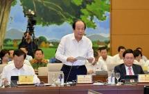 Chính phủ kiên quyết không đầu tư các dự án nâng cấp đường độc đạo theo BOT