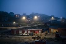 Greenland bốc hơi 440 tỷ tấn băng, cái kết của hành tinh đến gần?